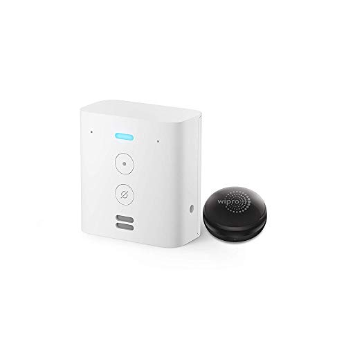 Echo Flex bundle with Wipro WiFi universal remote