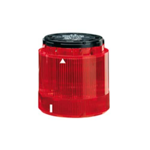 Lovato LT7GLB4 - Mod.Luminoso LAMPEGG.Rosso 24VAC/DC