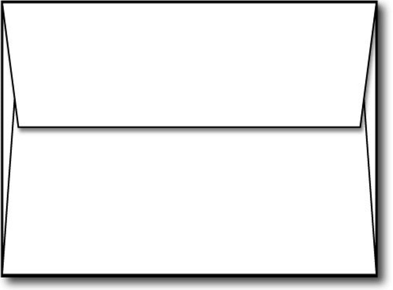 Bright Weiß A6 Envelopes Envelopes Envelopes (4 3 4  x 6 1 2 ) - 100 Envelopes - Desktop Publishing Supplies™ Brand Envelopes by Desktop Publishing Supplies, Inc. B000UARS46 | Schön geformt  447a48