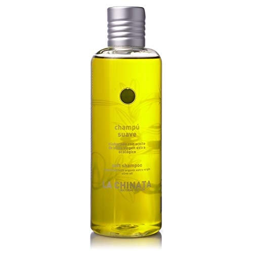 Chinata La Chinata Mild Shampoo 250 Ml 250 ml