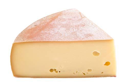 Il formaggio da Raclette racchiude tutto il ricco sapore di montagna e il metodo di produzione tradizionale ne garantisce un gusto inconfondibile. Scaldatelo a fettine nell'apposito set da raclette, fino a renderlo morbido e piacevolmente cremoso, po...