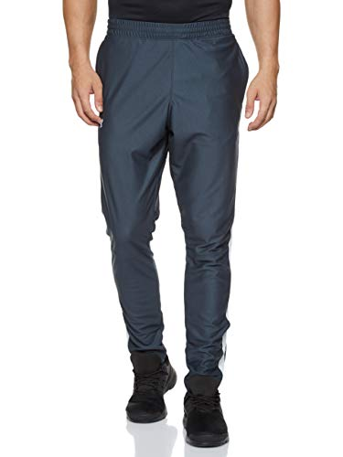 Under Armour Men's Sportstyle Pique Track Light and Quick-Drying Tracksuit...