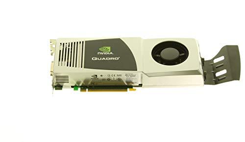 Ersatzteil: HP Inc. PCIe 3D NVIDIA Quadro FX 4800, 536796-001