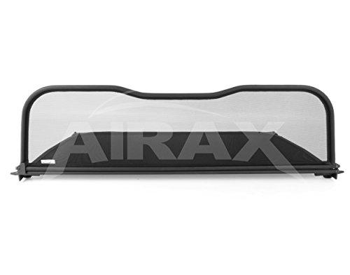 Airax Windschott für Golf 6 VI Windabweiser Windscherm Windstop Wind deflector déflecteur de vent