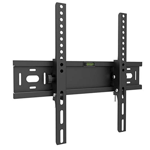 Release Liberación Soporte de Montaje en Pared para TV LED LCD Soporte de Soporte Ajustable para 26 '' - 55 '' Soporte máximo 40KG