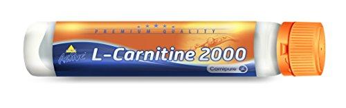 Active L-Carnitine 2000 Ampullen, 20 x 25 ml