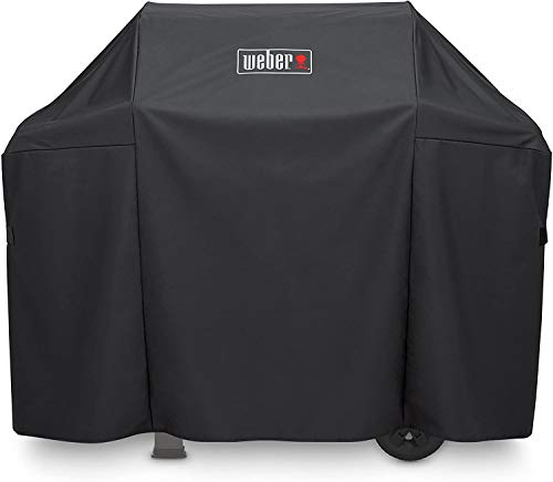 Grill Cover 7139 for Weber Spirit II 300 and Spirit 200 Series Grills(51 x 42 x 27 inches)
