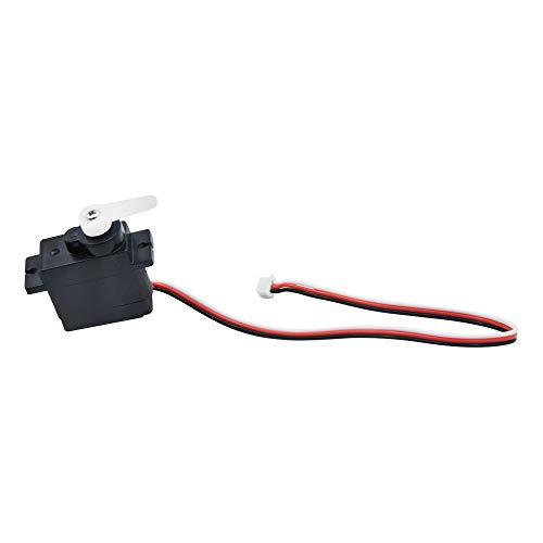 Blomiky H102 3 Wire Servo fit for Skytech TKKJ Blomiky H100 H102 H106 H108 RC Boat H100 Servo