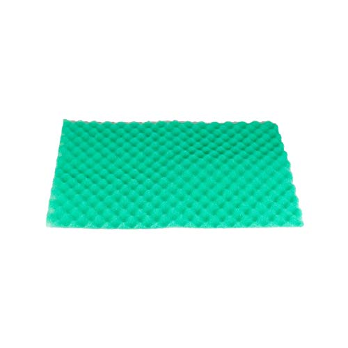 Rayen 6313 Tapis bac à légumes, Polyester Mousse, Vert, 23 cm