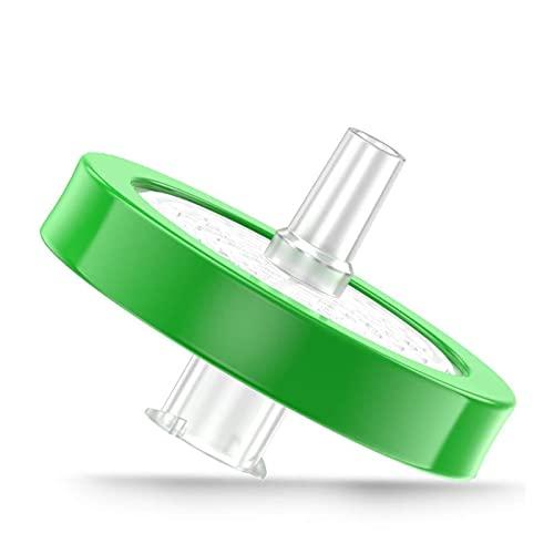 Youmine Science lab Science lab Syringe Filters,PES Membrane 0.22μm Pore Size,25mm Diameter,100 Pcs by Ks-Tek
