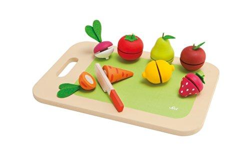 Trudi Sevi 82320 - Tagliere frutta e verdura