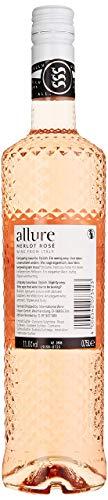 allure Merlot Rosé HalbTrocken (1 x 0.75 l) - 2