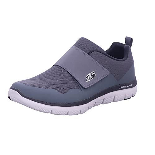Skechers - Flex Advantage 2.0 Gurn Charcoal