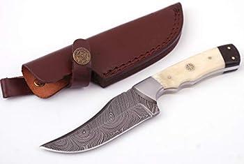Best bone knife handle Reviews