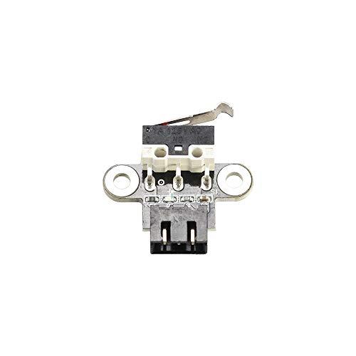 HUANRUOBAIHUO 1Pc Moederbord accessoires 3D-printer mechanische eindschakelaars eindstop horizontale aanraking beroerte reset 3D Printer Parts