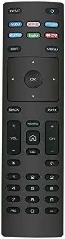 Remote Control fit for VIZIO Smart TV D50x G9 D65x G4 D55x G1 D40f G9 D43f F1 D70 F3 V505 G9 product image