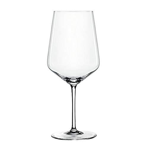 Spiegelau & Nachtmann, 4-teiliges Gläser-Set , Summer Drink, Kristallglas, 630 ml, Bonus Pack, 4670171
