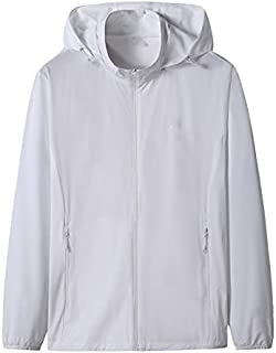 Spring and summer quick-drying jacket men's casual slim jacket sun protection clothing