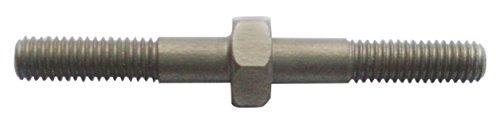 LRP Electronic 134036 - Aluminium Spurstange Lenkservo (1Stk.) - S8 NXR