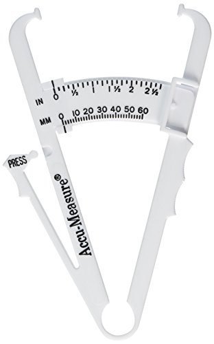 Accu-Measure Fitness 3000 Body Fat Caliper