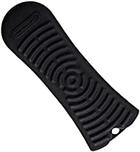 Le Creuset Silicone Handle Sleeve, Black