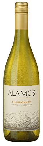 Alamos Chardonnay 2019 trocken (0,75 L Flaschen)