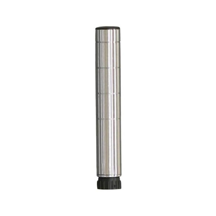 人に関する限り入射みなすルミナス ポール径25mm用パーツ ポール(支柱) ポール 16cm(1本) 高さ16.5cm 25P015
