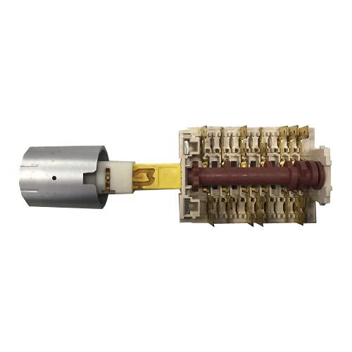 Desconocido Conmutador Horno Balay 3HB540XM 9000498673 11HE-193 815-P Swap
