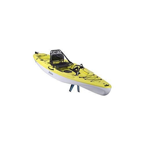 Hobie Mirage Passport 12' Pedal Fishing Kayak Seagrass