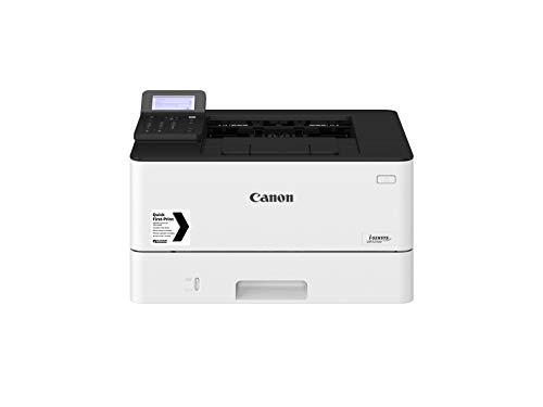 Canon i-SENSYS LBP223dw A4 Schwarzweiß-Laserdrucker
