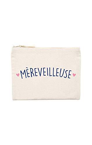 Pochette Merveilleuse - Idée cadeau pour Fête des Mères - Cadeau Original Et Tendance