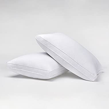Serta Perfect Sleeper 3 in 1 Ultimate Pillows 2 Pack (King)