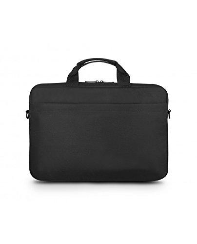 Urban Factory Sacoche TOPLIGHT Malette pour Ordinateur Portable 12 Pouces et Tablette 10.5 Pouces Originale Probook Notebook Macbook Laptop