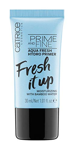 Catrice - Prime And Fine Aqua Fresh Hydro Primer