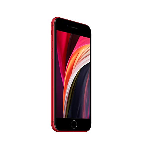 Apple iPhone SE (256GB) - (Product) RED (inklusive EarPods, Power Adapter)