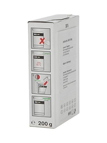 Bosch 00311580 Maschinenreiniger für Geschirrspülmaschinen 200 g - 3