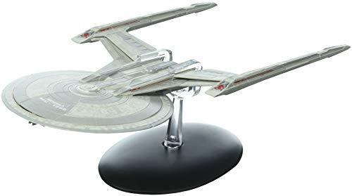 Eaglemoss - Star Trek Discovery Kerala