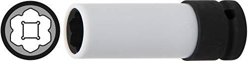 BGS 7309 | Spezial-Radschrauben-Einsatz | für Mercedes-Benz S-Klasse | 12,5 mm (1/2