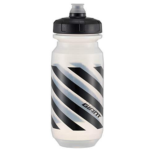 Giant - Botella de Agua para Bicicleta, Deportiva, Ciclismo, 600 CC, Doble...