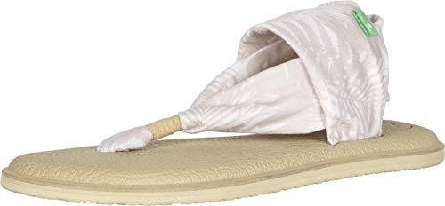Sanuk Yoga Sling 2 Prints Birch Palm 5 B (M)