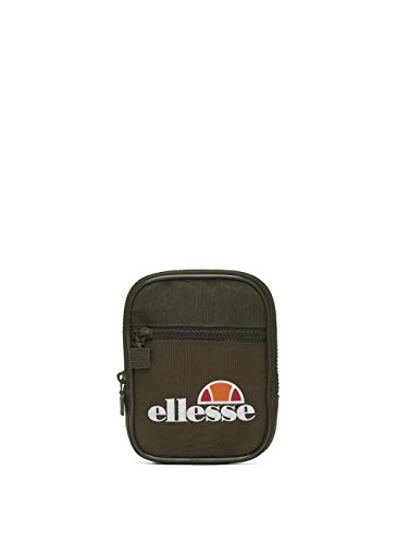 ellesse schoudertas TEMPLETON SMALL BAG donkerblauw navy