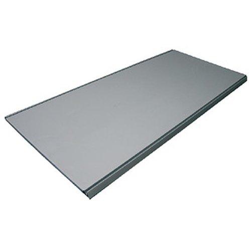 Stahlfachböden 100x37 ws