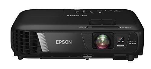 Epson EX7240 Pro WXGA 3LCD Projector Pro Wireless, 3200 Lumens Color Brightness (Renewed) Photo #2