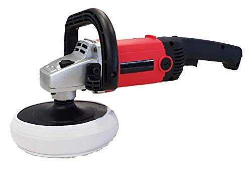 HP-Autozubehör 20310 Professionele polijst- en wasmachine, 230 V