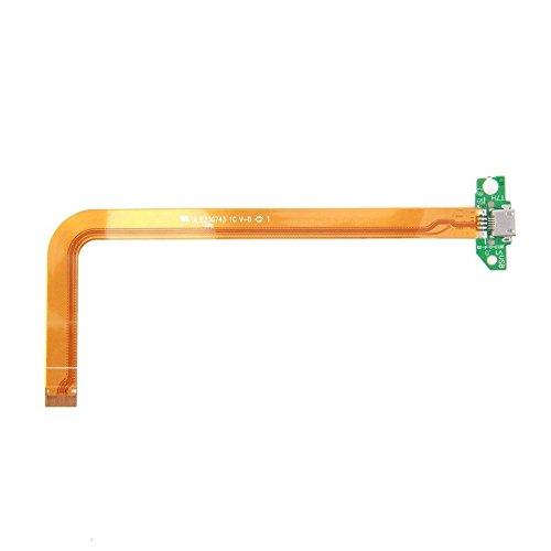 Giffonque Flex de Carga Conector Dock USB Pare HP Slate 7
