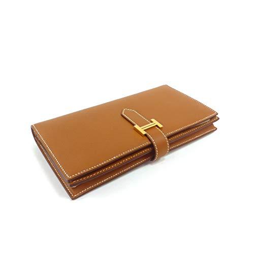 エルメス(HERMES)『財布(ベアン)スフレ(H039785CC9D)』