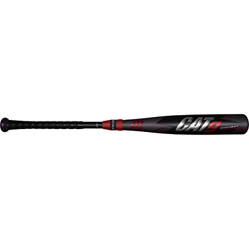 Marucci CAT9 CONNECT -5 USSSA Senior League Baseball Bat, 2...