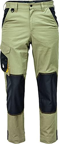 Rodilleras Trabajo Pantalon Marca DINOZAVR