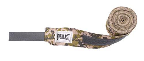 Everlast- vendas para guantes de boxeo, talla única