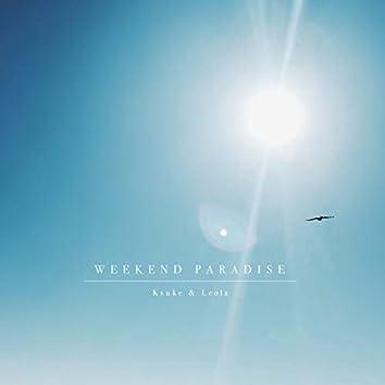 Weekend Paradise (feat. Leola)